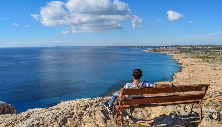 Reisen und Urlaub Zypern