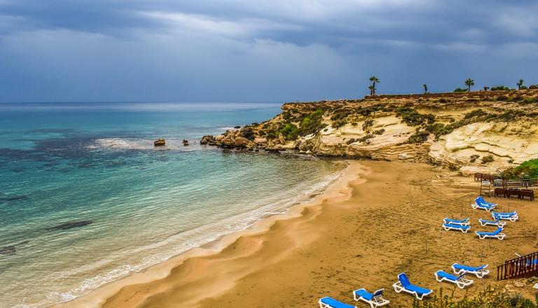 Hier unsere 5 schönsten Strände auf Zypern: