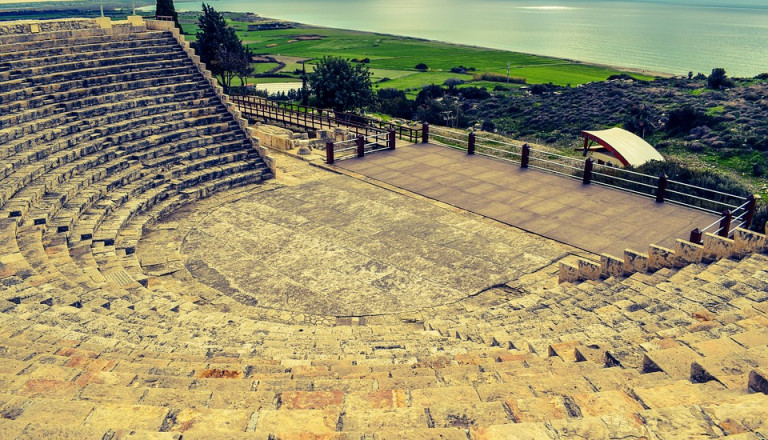 Antik Zypern