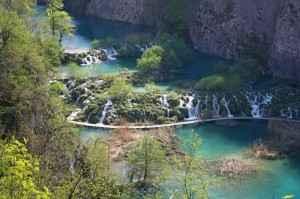 Plitwicer Seen - UNESCO-Weltkulturerbe