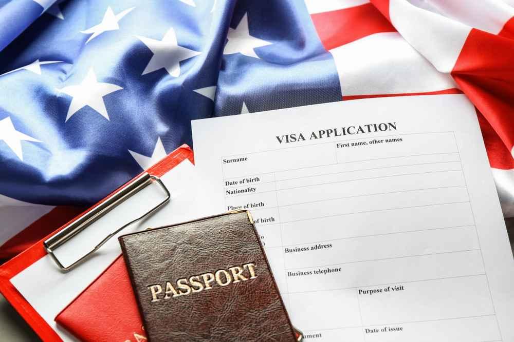 Für eine USA-Reise braucht man ein Visum oder das ESTA.