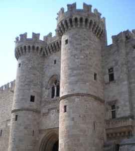 Großmeisterpalast von Rhodos