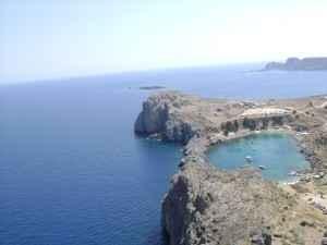 Rhodos Insel