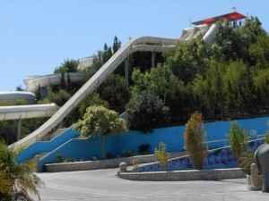 Waterpark Faliraki
