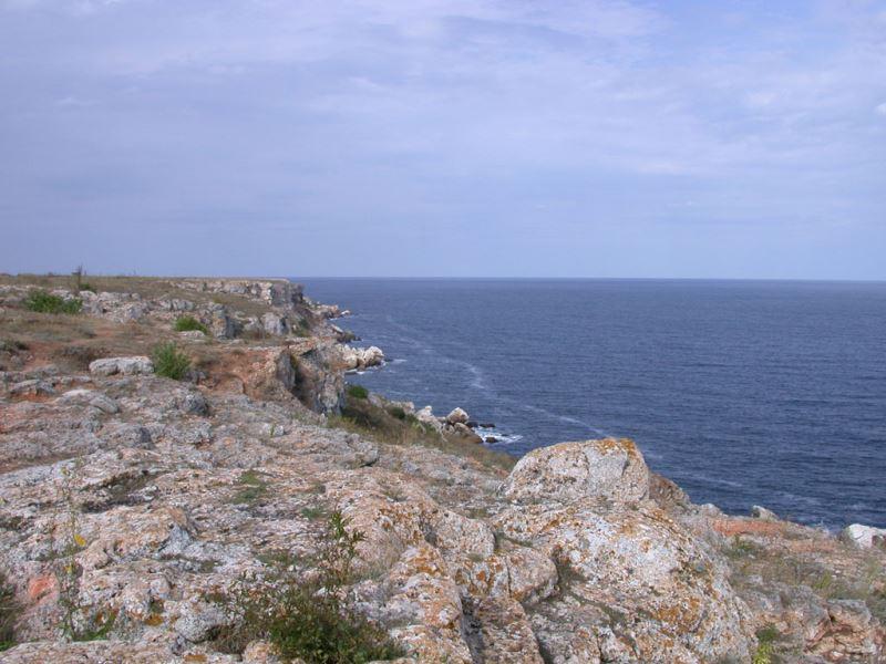 Die Bulgarische Schwarzmeerküste