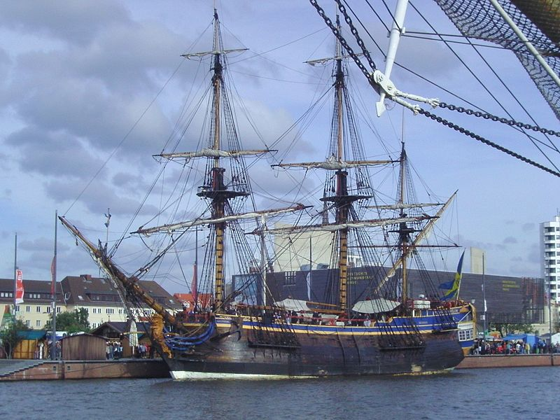 Bremerhaven Sail