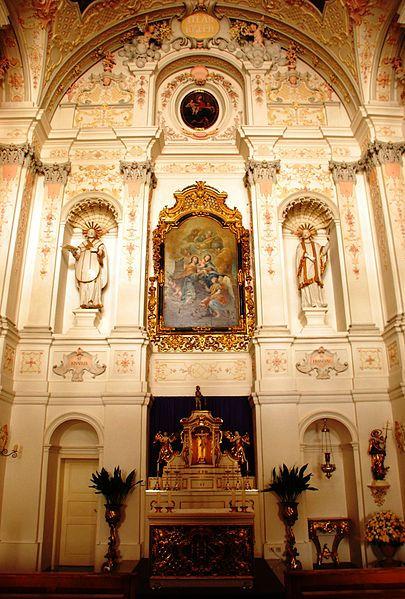 Kirche Altötting