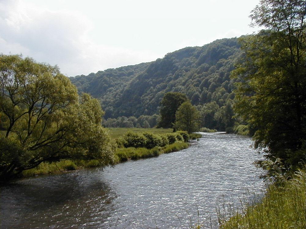 Ardennen Belgien