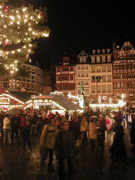 FrankfurtWeihnachtsmarkt