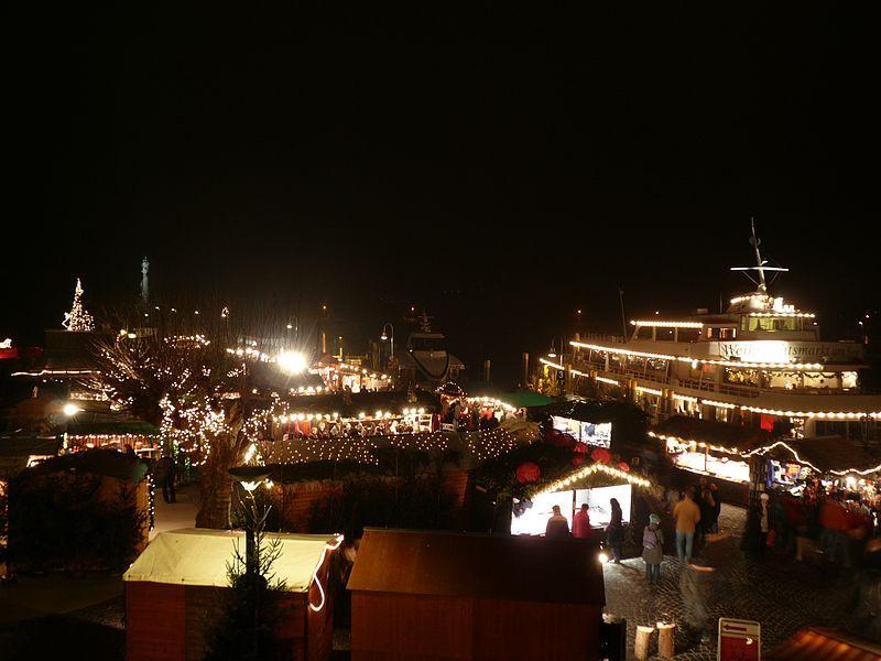 Konstanz Weihnachtsmarkt