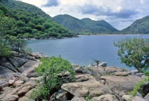 Tansania Malawisee
