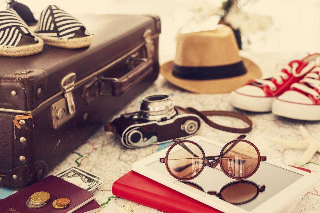Fernreisen planen – So gelingt der Trip ins exotische Paradies