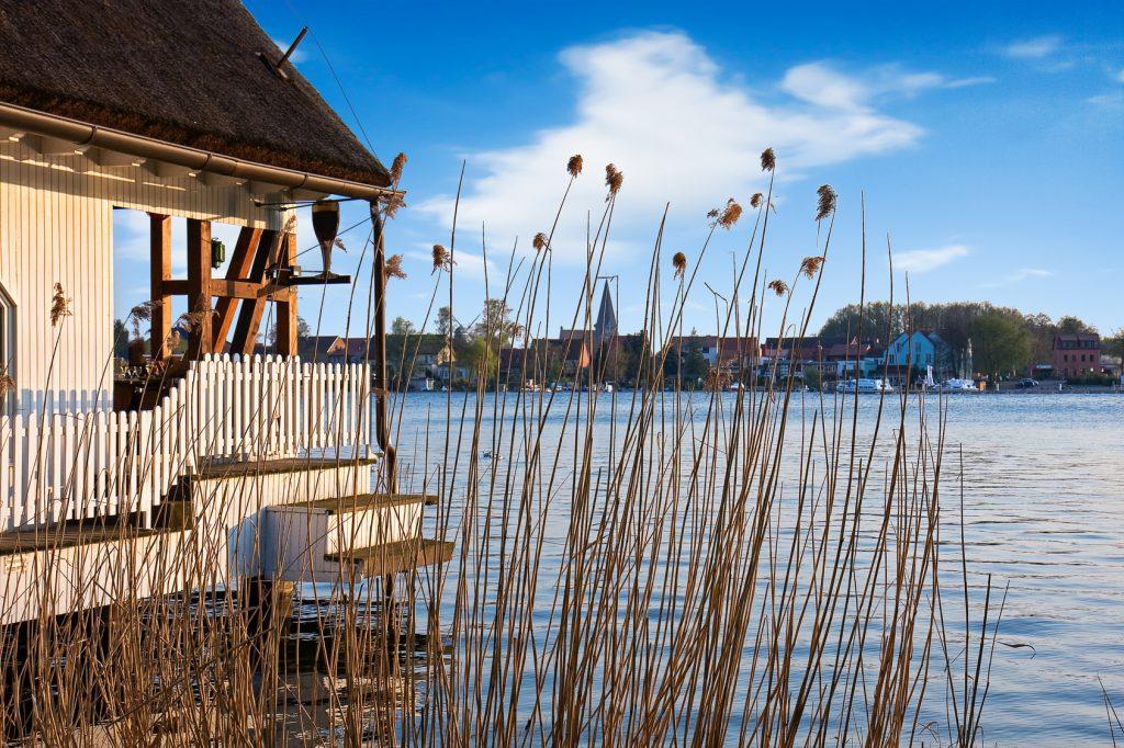 Das Havelland hat sowohl landschaftlich als auch kulturell viel Abwechslung zu bieten.