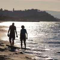 Lange Spaziergänge und Einblicke in fremde Kulturen auch für Best Ager