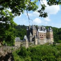 Historisches Schloss