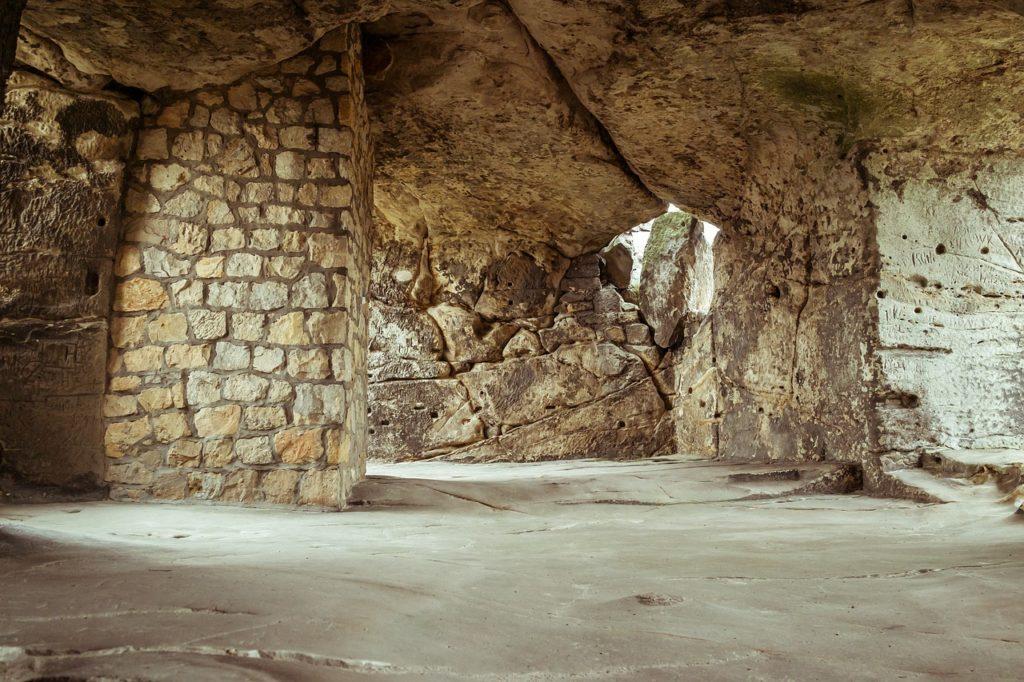 Höhlen Harz