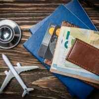 Reisen mit ärztlicher Betreuung