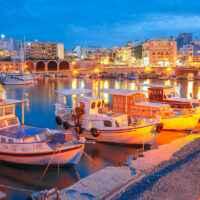 Griechenland Seniorenreisen