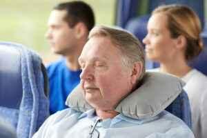 Senioren Busreise
