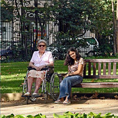 Betreute Seniorenreisen