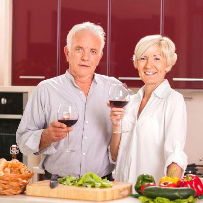 Senioren Singlereisen