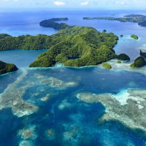 Urukthapel-Inseln