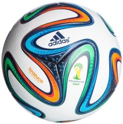 Adidas Brazuca WM 2014 Fussball