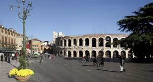 Die Opernfestspiele 2014 in der Arena di Verona - was erwartet den Besucher?