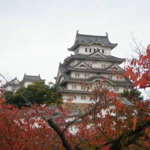 Burg Himeji, Japan