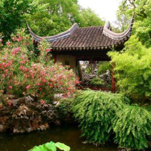 Chinesischer Garten, China