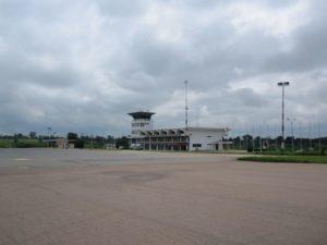 Flughafen von Yamoussoukro, Elfenbeinküste