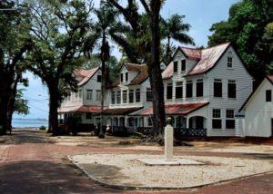 Fort Zeelandia, Paramaribo, Suriname