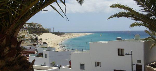 Hotelurlaub Fuerteventura: Traumziel auf den Kanaren
