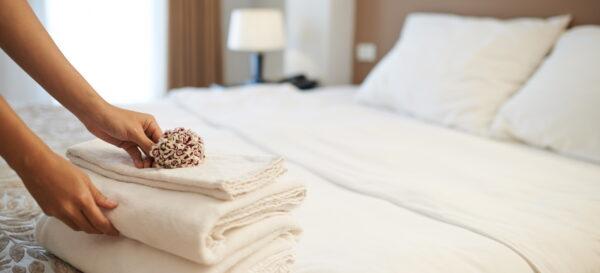 Türkei beschließt Bettensteuer für Hotelgäste