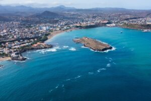 Kap Verde Santiago