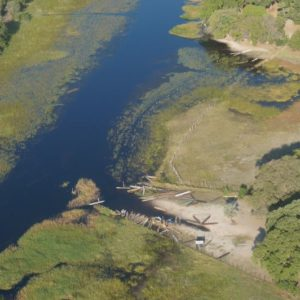 Okavango-Delta, Botsuana