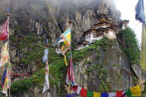 Tempel, Bhutan