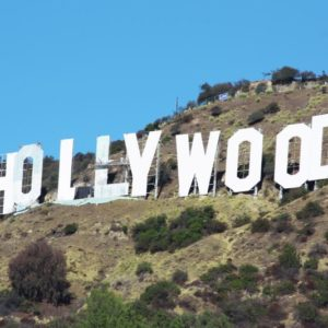 Hollywood, Los Angeles, USA