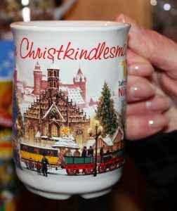 Christkindlesmarkt Nürnberg