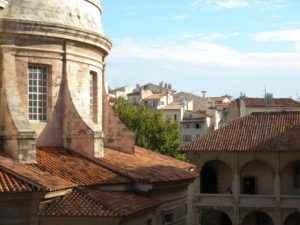 Marseille-Architektur