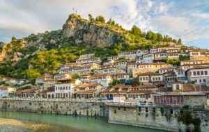 Altstadt von Berat