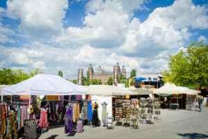 Afrika-Karibik-Festival Bazar