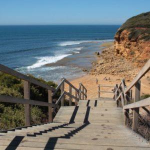 Bells Beach, Victoria, Australien