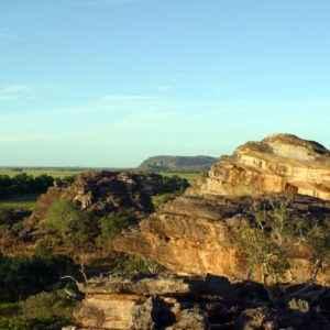 Berg, Kakadu National Park, Northern Territory