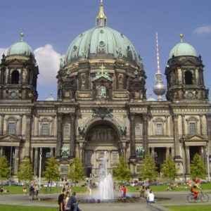 Berliner Dom, Berlin, Deutschland