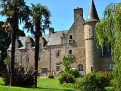 Bretagne Privatunterkunft
