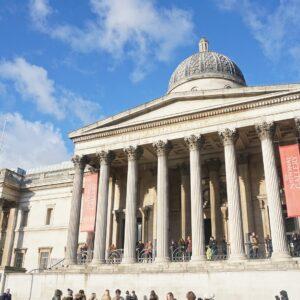 Das British Museum ist eines der bedeutendsten kulturgeschichtlichen Museen der Welt.