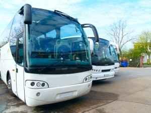 Bus Südafrika