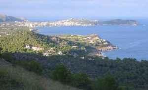 Cala Ratjada, Mallorca, Balearen