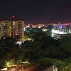 Caldas Novas, Brasilien